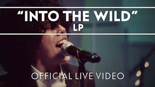 LP - Into The Wild [Live]