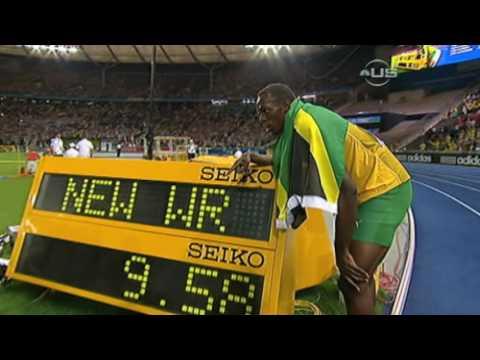 Usain Bolt Triv