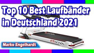 Top 10 Best Laufbänder in Deutschland 2021