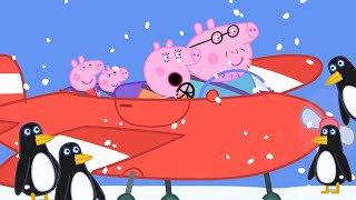Peppa Pig Official Channel   Peppa Pig Travels Around the Whole World