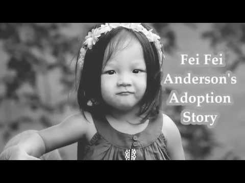 Fei Fei's Adoption Story