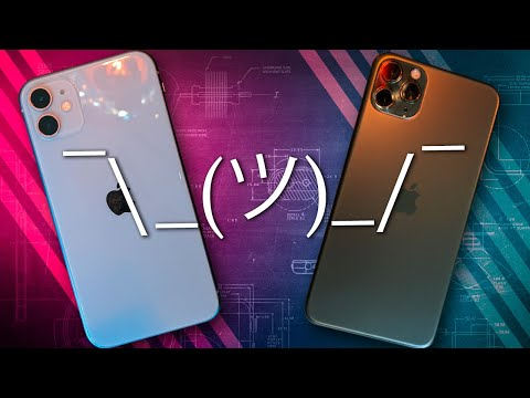 I Didn't Care About The iPhone 11 – Until I Used It