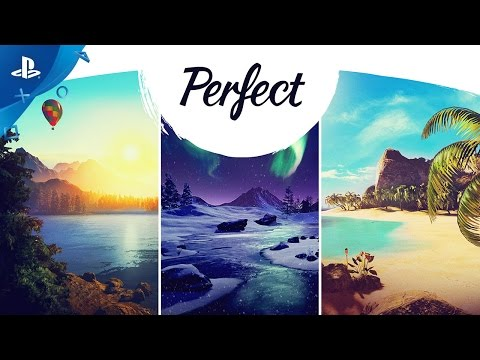 Perfect – Launch Trailer | PS VR thumbnail
