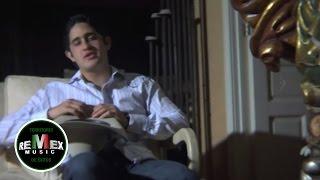 Diego Herrera - Cuando tu me besas (video oficial)