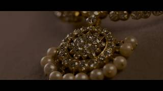 The Magnificent Jewels Of Chettinad: Tamilnadu Edition: Jewels Of India