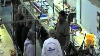 Tournament Cable Bass Barn Seminar 12-4-10