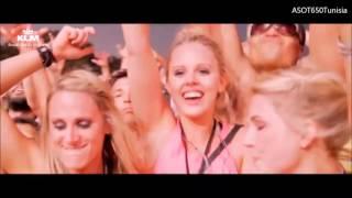 Armin van Buuren feat Emma Hewitt  -  Forever Is Ours