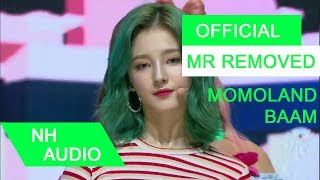 [MR Removed] MOMOLAND (모모랜드) - BAAM