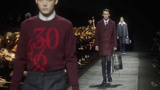 Dior Homme | Fall Winter 2015/2016 Full Fashion Show | Menswear | Exclusive