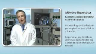 Prevención del cáncer de colon - Miguel Ángel Muñoz Navas