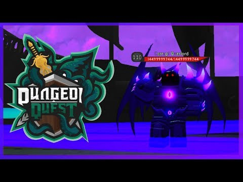 Dungeon Quest Roblox Download - Doing Insane And Nightmare Dungeon Quest Roblox
