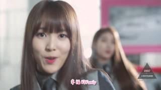 FAMILY MV(smart制服 X BTS X Girlfriend )