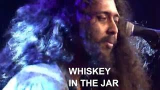 Whiskey In The Jar | Jol Torongo Baje Re || ARKO Mukherjee || FIDDLER'S GREEN Best Concert