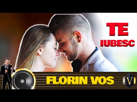 Florin Vos – Te iubesc Video