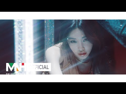 Chung Ha - Stay Tonight