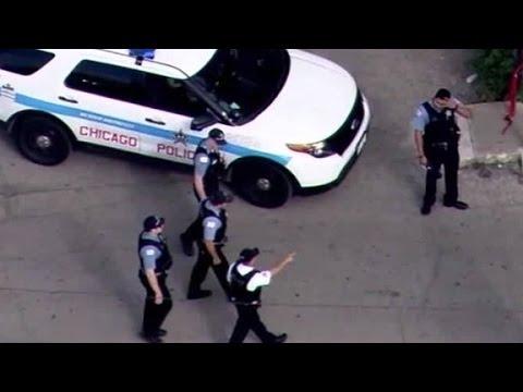 Dwayne Wade's cousin shot, killed