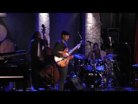 Rale Micic Trio at 2010 JJA Jazz Awards