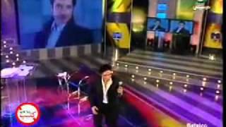 تحميل اغاني عامر منيب ح عيش من روتانا - YouTube.FLV MP3