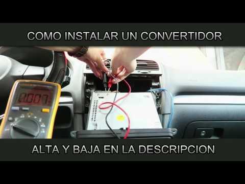 INSTALACION DE EQUIPO BASICO DE CAR AUDIO + TIPS Y CONSEJOS