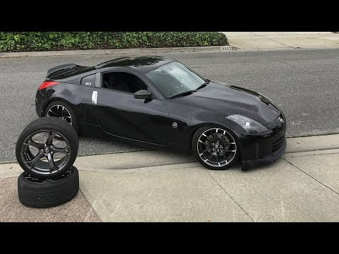 I BOUGHT MORE NISMO WHEELS