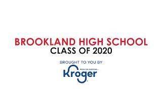 2020 Senior Salute: Brookland High School