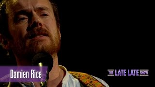 Damien Rice performs Trusty & True | The Late Late Show | RTÉ One