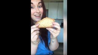 Gluten Free Sourdough Bread - Artisan Style
