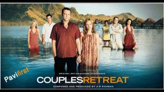 couples retreat NANA song
