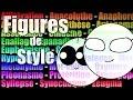 Français : Figures de style (Vidéos)
