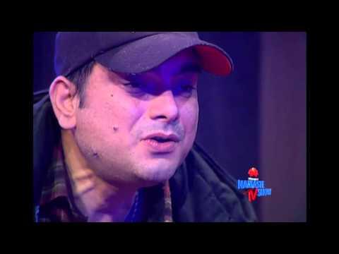 Nabin K. Bhattarai LIVE (Full Episode) (HUAWEI Namaste TV Show)