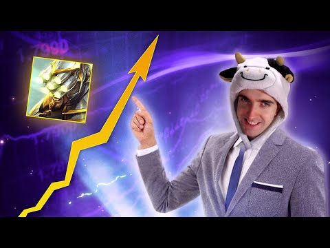 THIS IS WHERE EVERY MASTER YI WANTS TO BE - COWSEP