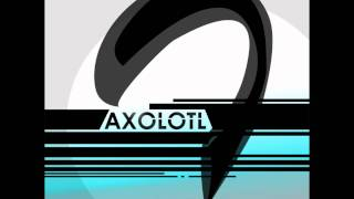 [03] Axolotl