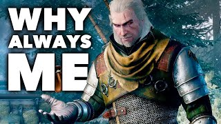 What Made WITCHER 3 A Big Deal?