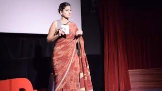 """So What if I'm Happily Divorced?""   Vani Kabir   TEDxAUP"