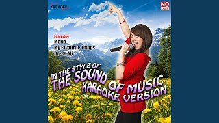 Overture / Preludium (In the Style of The Sound Of Music) (Karaoke Version)