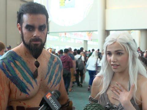 Tokyo Comic Con Bans Then Un Bans Men From Cosplaying As Women