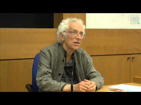 Vidéo de Tzvetan Todorov