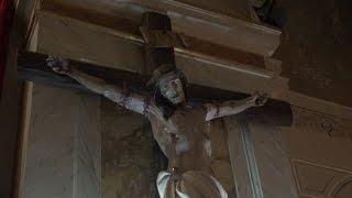 preview picture of video 'Auguri di buona pasqua ai Casandrinesi'