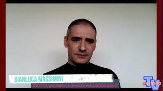'Gianluca Massimini' episoode image