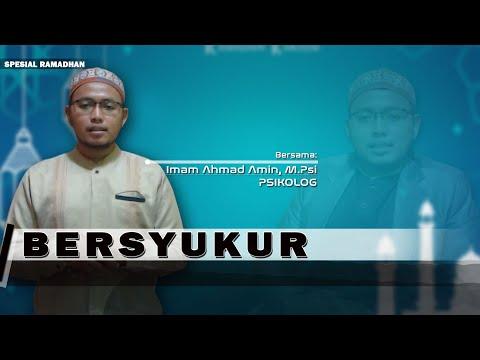 Bersyukur | Spesial Ramadhan