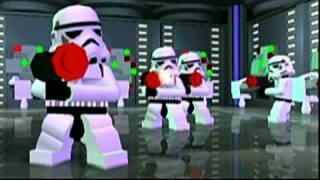 Lego Star wors Teil 3