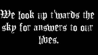 Avenged Sevenfold - Bat Country Lyrics HD