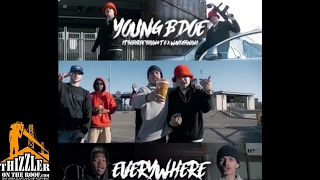 Young B Doe ft. SOB x RBE (Yhung TO), WavyAssNino - Everywhere [Prod. Moshuun] [Thizzler.com]