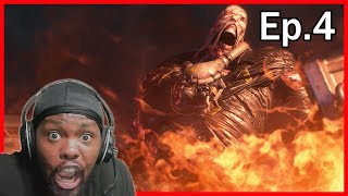 Our First Boss Fight! (Resident Evil 3 Remake Ep.4)