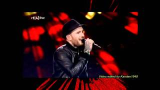Ben Saunders - Kill For A Broken Heart - The Voice Of Holland - Live