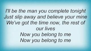 All American Rejects - Sierra's Song Lyrics