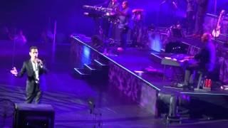 Marc Anthony - Hasta Que Te Conoci (En Vivo @ Nassau Coliseum)