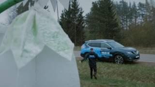 Ekspedīcija aizdomājas par sniegavīra uzvelšanu