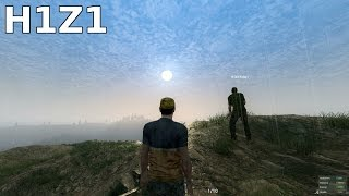 H1Z1: A Life In Damnation!