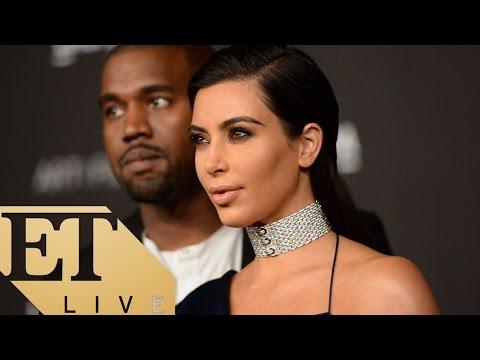 ET LIVE: A Year in Kardashians: Kim & Kanye, The Saga
